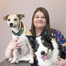 Lisa - Registered Veterinary Technician